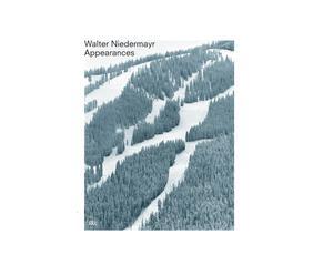 Libro Walter Niedermayr