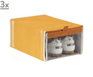 Set de 3 cajas de zapatos Easybox