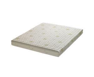 Colchón de matrimonio de viscolatex Memory – 16x160x190