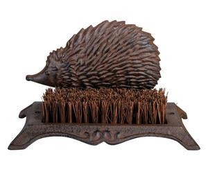 Cepillo limpiabotas de hierro fundido Riccio