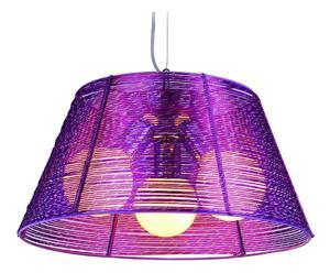 Lámpara de techo Spriz – púrpura