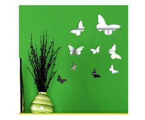 Espejo decorativo en acrílico adhesivo Butterfly