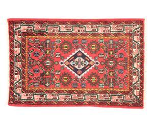 Alfombra persa en lana y algodón Lujan - 140x190