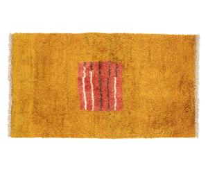 Alfombra persa en lana y algodón Gabbe - 148x220