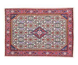 Alfombra persa en lana y algodón Mosul - 152x202