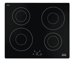Placa de inducción SI641ID2 – negro