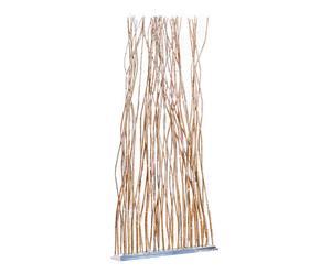 Separador en bambú natural – H200