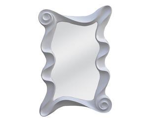 Espejo de plástico Waves III