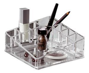 Organizador para maquillaje - cuadrado