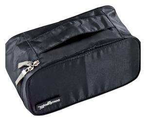 Bolsa de viaje para ropa interior con cremallera Travel