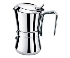 Cafetera de acero inoxidable Giannina - 1 / 3 tazas
