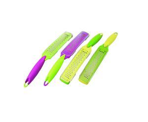Rallador de plástico Sissi – multicolor