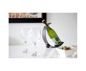 Soporte para botellas de vino Luna
