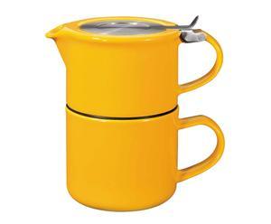 Té para uno - Amarillo