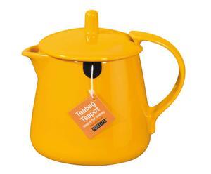 Tetera Teabag – Amarillo