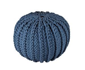Puf Nordic - Azul