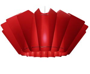 Pantalla Ordinary – Rojo
