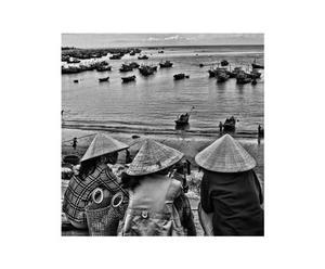 Fotografía sobre lienzo Vietnam