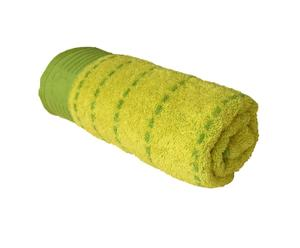 Toalla de ducha Ozare – Verde