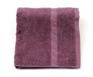 Toalla de aseo Wave – Púrpura