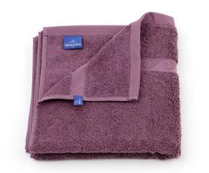 Toalla de ducha Wave – púrpura