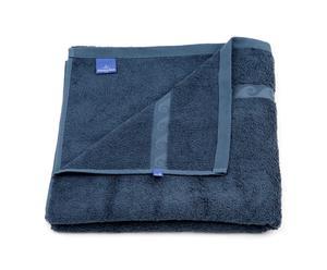 Toalla de ducha Wave – azul