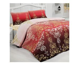 Set de ropa de cama Sult, rojo – 200x220