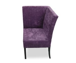 Sillón esquinero Lounge
