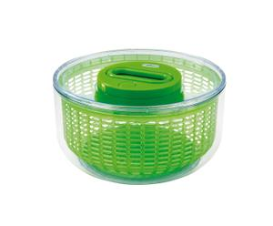Centrifugador de ensalada – verde