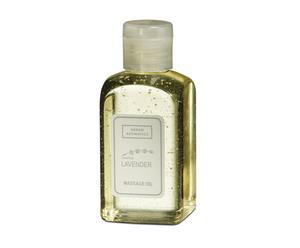 Aceite de masaje Essential Lavanda