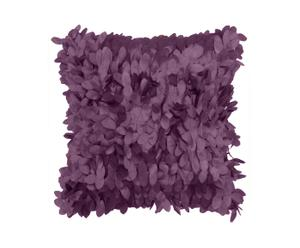 Coussin plumes, polyester - 45*45