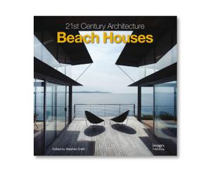 L'ouvrage 21st Century Beach Houses