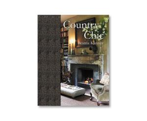 L'ouvrage Country Chic