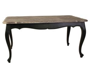 Table Bouleau - L160