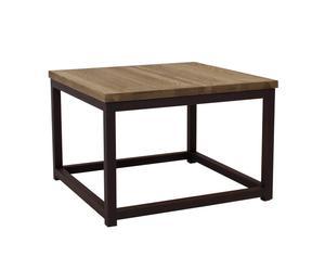 Table basse Chêne, Naturel - L60