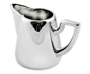 Pot à lait cynthia, Laiton peint - L12