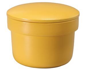 Cuiseur à riz céramique, jaune - Ø19