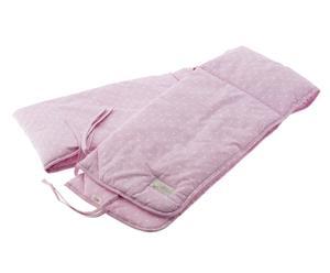 Tour de lit LITTLE PRINCESS, coton – 25*250