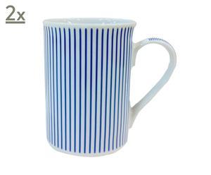 Tassen Torp, 2 Stück