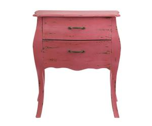 Commode, Rose - L57
