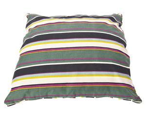 Coussin coton, Multicolore - 70*70