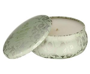Bougie parfumée Citronnelle, pamplemousse et eucalyptus - 140 mL