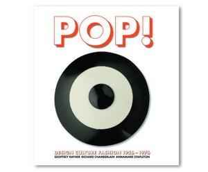 COFFEE TABLE BOOK POP!,  - MULTICOLORE