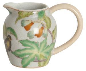 Cruche Céramique, Multicolore - L14