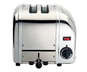 2-Schlitz-Toaster Vario