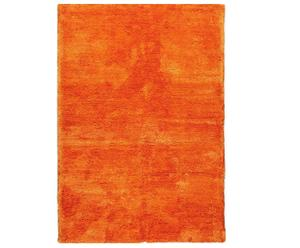 Tapis Polyester, Orange - 280*200