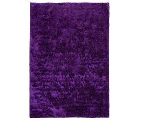 Tapis Polyester, Violet - 200*140