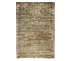 Tapis Viscose, Sable - 240*160
