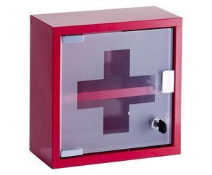 Armoire à pharmacie Kiallo, L 30 cm