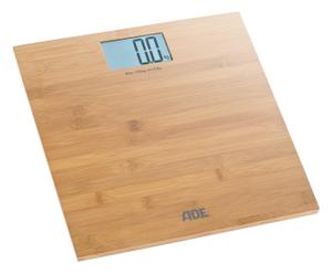 Pèse-personne MARTINA bois de bambou, naturel - 30*30